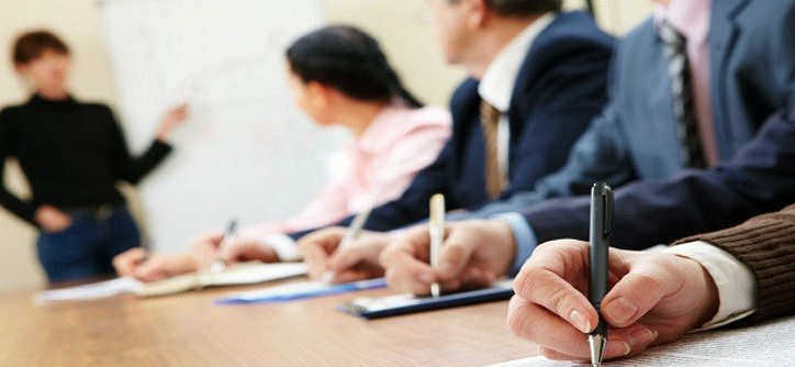 Consultant for sales training